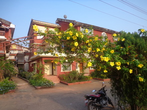 Accommodation at Goa